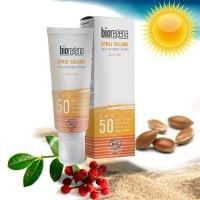 SPRAY SOLAIRE - Bioregena SPF50