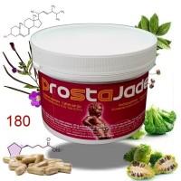 PROSTA JADE 180 capsules - Jade Recherche