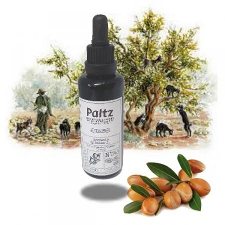 ARGAN Bio Huile végétale - Paltz
