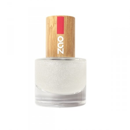 VERNIS A ONGLES ZAO 665 paillettes