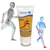ORGONO Gel 50 ml - Silicium G5