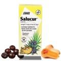 SALUCUR SABAL COURGE - Salus - 90 capsules