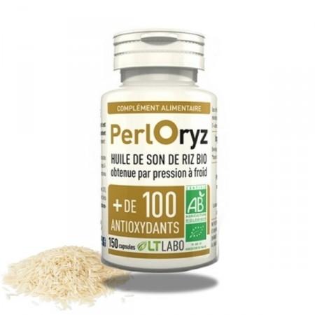 PERLORYZ BIO 60 capsules - LT labo
