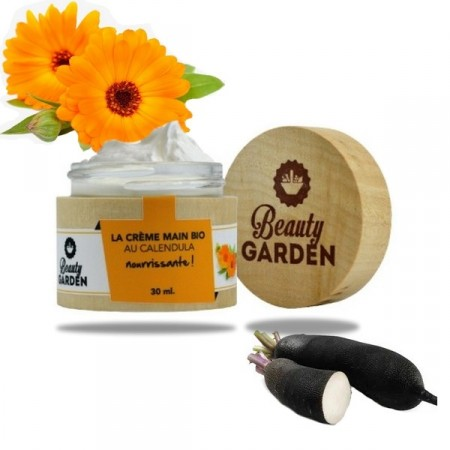 CREME MAIN - Calendula - Beauty Garden