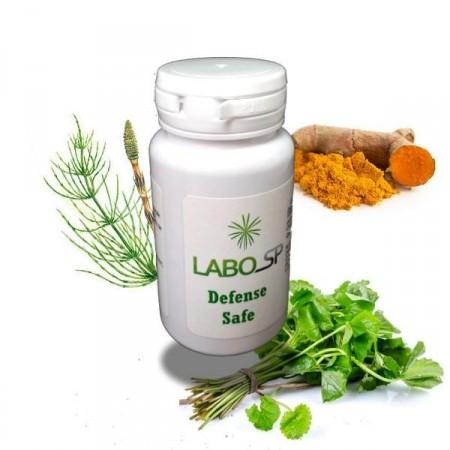 DEFENSE SAFE LaboSP - renfort de votre système immunitaire