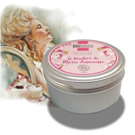 Le boudoir de Marie Antoinette - Crème corps et visage