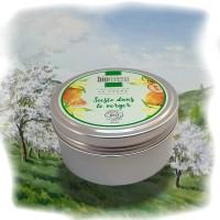 La Crème Sieste dans le verber - Crème pour le corps