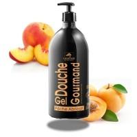 Abricot XXL - Shampooing Douche - Naturado