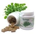 MORINGA - 180 gélules - feuilles de moringa oleifera