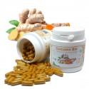 CURCUMA - inflammations intestinales180 gél.