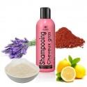 Shampoing Cheveux Gras Cosmos Organic 200 ml Naturado