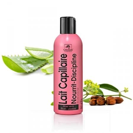 Lait Capillaire Nourrit Discipline Cosmos Organic 200 ml - Naturado
