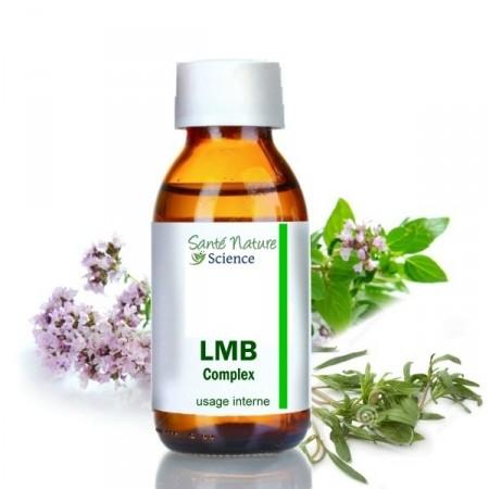 LMB Complex SNS - Maladie de Lyme, borréliose