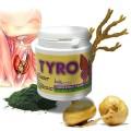 TYRO+ Stimulateur de thyroïdien - Jade Recherche