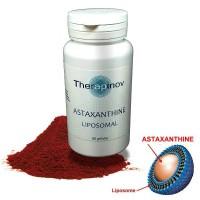 ASTAXANTHINE Liposomale Antioxydant anti-inflammatoire