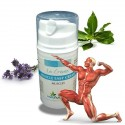 MUSCLE EASY CREAM Muscles douloureux et crampes - Easynutrition