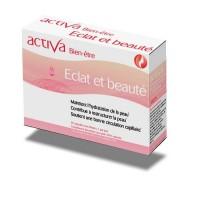 ÉCLAT et BEAUTÉ Activa - hydratation épiderme