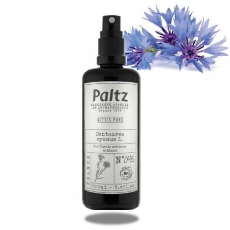 Eau Florale de Bleuet bio - Paltz