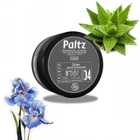 CRÈME NOURRISSANTE - IRIS bio - Paltz