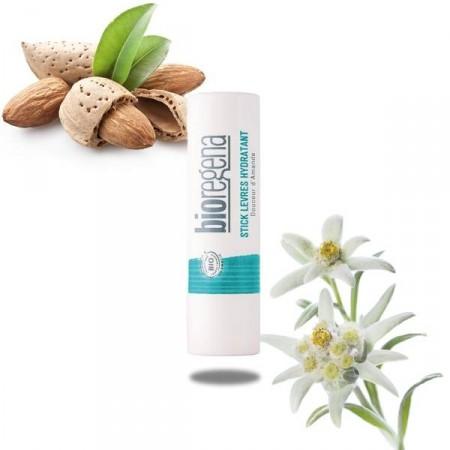Stick Lèvres Hydratant Bio- Bioregena