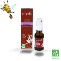 SPRAY BUCCAL APAISANT- 100ml - Propolia