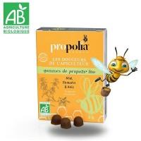 GOMMES PROPOLIS Miel et Anis- 45g - Propolia