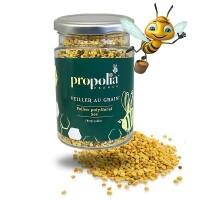 POLLEN POLYFLORAL SEC Bio- 200g Propolia