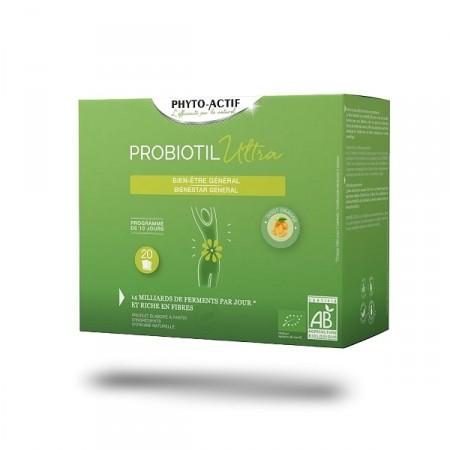 PROBIOTIL ULTRA - Phyto - Actif