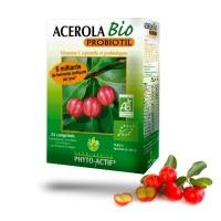 ACEROLA bio Probiotil - Phyto-Actif