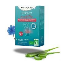 STOP'O ACIDITÉS - Phyto-actif