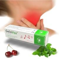 GELOVOX 20comp Enrouements, maux de gorge - Phyto-Actif