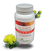 RHODIOLA - Fatigue et stress - Easynutrition