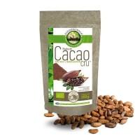 CACAO CRU en poudre bio - 200g - Ecoidées