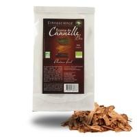 CANNELLE ÉCORCE bio 45g - Ecoidées