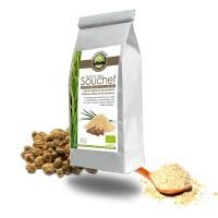 FARINE DE COCO bio équitable 1kg - Ecoidées
