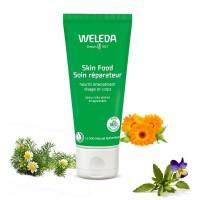 SKIN FOOD crème Soin réparateur - 30ml - Weleda