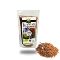SUCRE DE COCO- Bio-équitable - 200g - Ecoidées