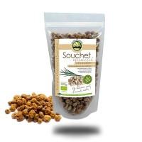 SOUCHET épluché - Bio- 350g - Ecoidées