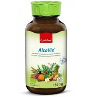 ALCAVIE - 1650g - Alcalinisation de l'alimentation - Granules - Jentschura