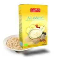 ALCMATIN - 1000g - Millet, sarrasin, fruits, graines - Jentschura