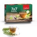 TISANE 7x7 aux 49 plantes - 100 sachets - Jentschura