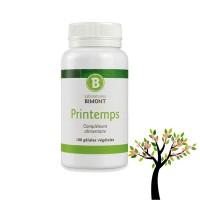PRINTEMPS - Foie et vésicule biliaire - Laboratoires BIMONT