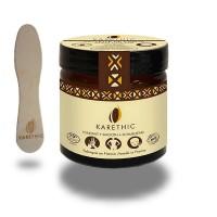 VELOUTÉ de KARITÉ PUR - Parfum de mangue fraîche - Karethic