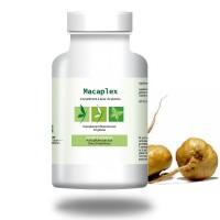 MACAPLEX - Stimulant énergétique naturel - Effiplex Dr. Schmitz