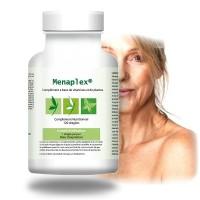MENAPLEX - Bouffée chaleur sécheresse vaginale - Effiplex Dr. Schmitz