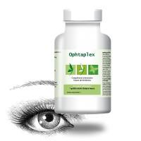 OPHTAPLEX - Protection vieillissement de l'oeil - Effiplex Dr. Schmitz
