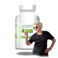 ACETOPLEX - Pertes de réflexes liés à l'âge - Effiplex Dr. Schmitz