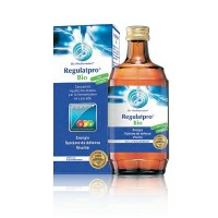 REGULATPRO bio - 350 ml - Métabolisme et énergie - Dr Niedermaier