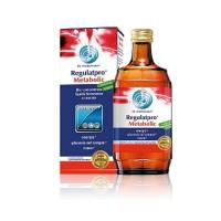 REGULATPRO Métabolic - 350 ml - Métabolisme et énergie - Dr Niedermaier