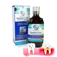 REGULATPRO Dent - Soin bucco-dentaire - - Dr Niedermaier